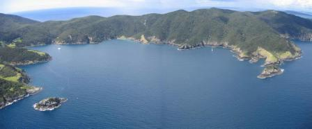 Maunganui Bay
